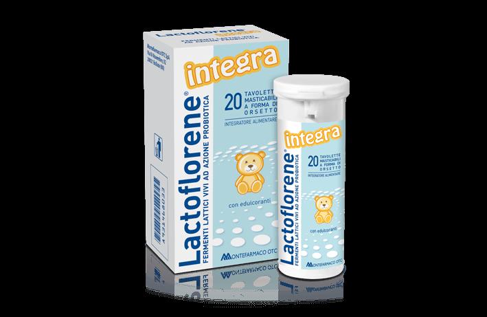 Lactoflorene-Integra-Montefarmaco