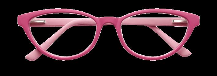 Iristyle-Occhiale-Matt-Pink-Montefarmaco
