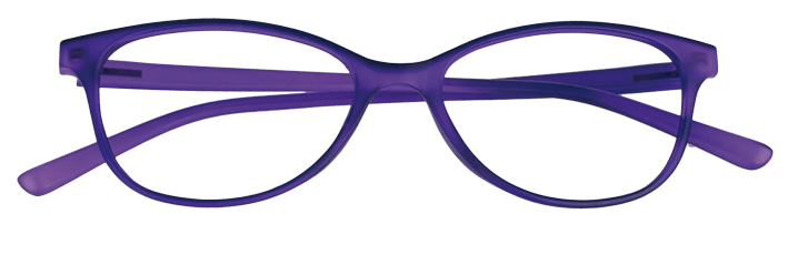 Iristyle-Occhiale-Ultraslim-Violet-Montefarmaco